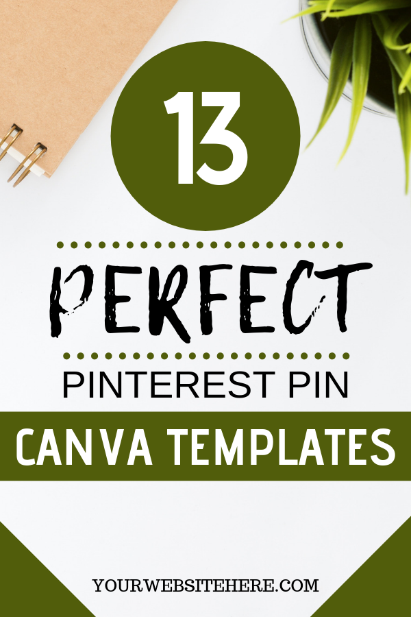 How to Improve your PInterest Image Designs