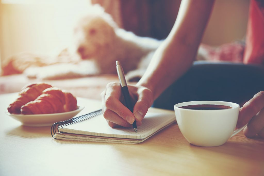 morning routines for entrepreneurs